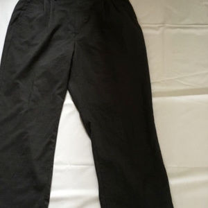 Sartoria Menchetti Mens Trousers Dress Pants Sz 38